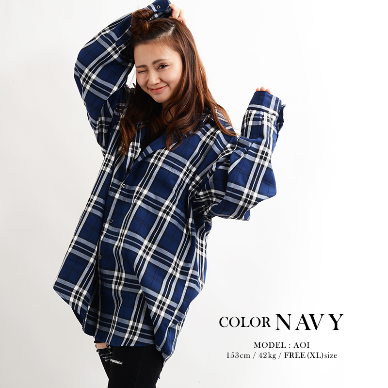 53a97620629 It is summer clothing summer clothes one four 1111 in spring in fall and  winter in big shirt big shirt big silhouette over size check shirt men gap  ...