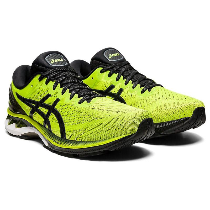 アシックス GEL-KAYANO 27 1011A833( ランニング ランニングシューズ シューズ アシックスシューズ スポーツシューズ 靴 )