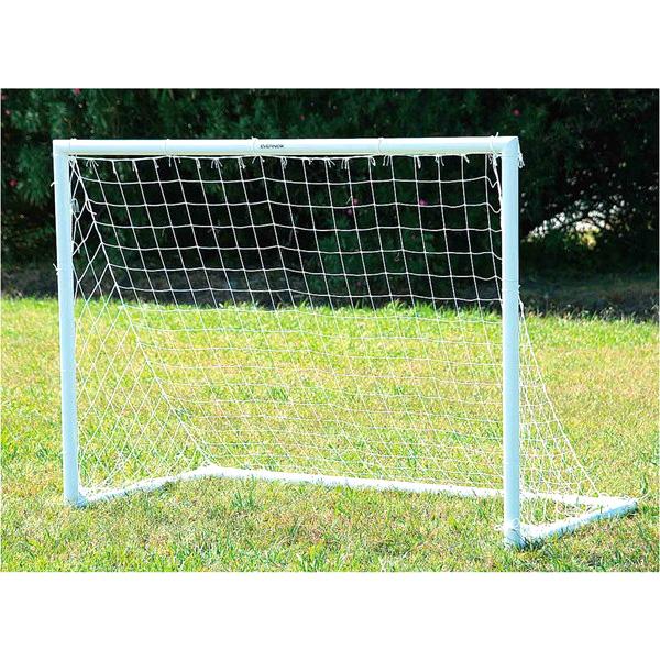 エバニュー ミニサッカーゴールAL12( サッカー フットサル トレーニング用品 ゴール器具 エバニュー EVERNEW )