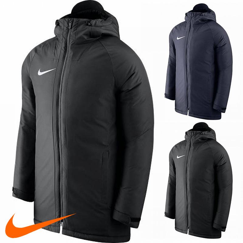 ナイキ DRI-FIT アカデミー 18 SDF ジャケット( サッカー フットサル ウェア ピステ・ウィンドウェア ナイキウェア ナイキ Nike )