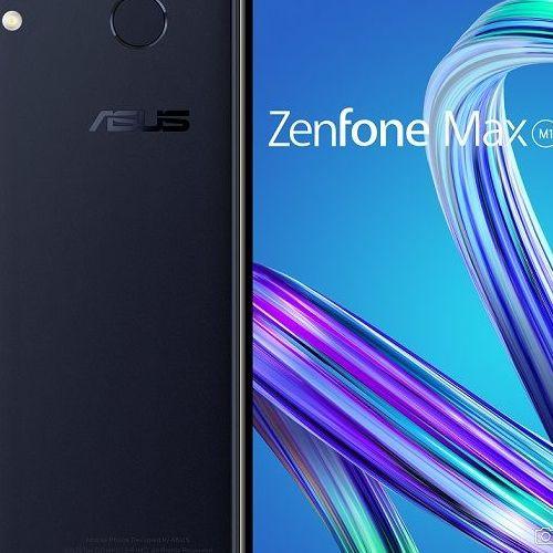 """ZB555KL-BK32S3 [Zenfone Max M1 Series]ディープシーブラック/5.5"""""""
