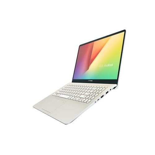[VivoBook S15]ノートPC アイシクルゴールド S530UA-825IG