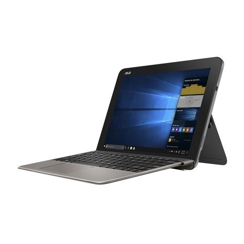[TransBook Mini T103HAF]2-in-1ノートPC スレートグレー T103HAF-LTE