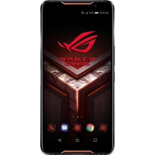 [ROG Phone Series]ブラック ZS600KL-BK512S8