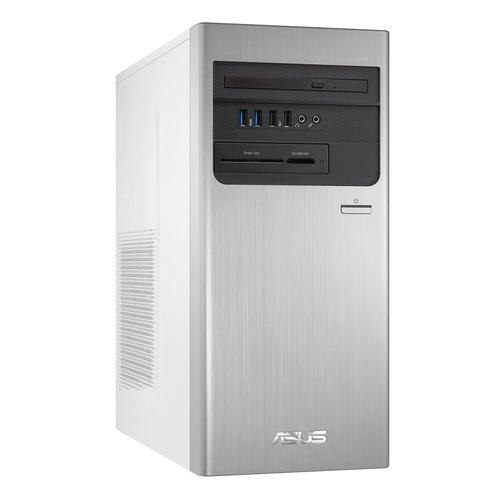 PC ASUS S640MB ミニタワーデスクトップPC シルバー S640MB-G1050OPTANE