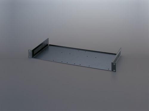 PoEインジェクタ用 19インチラックマウントキット BIJ-RMK-1U
