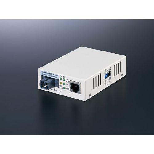 光メディアコバータ WDM20km タイプA LTR2-TX-WFC20AR