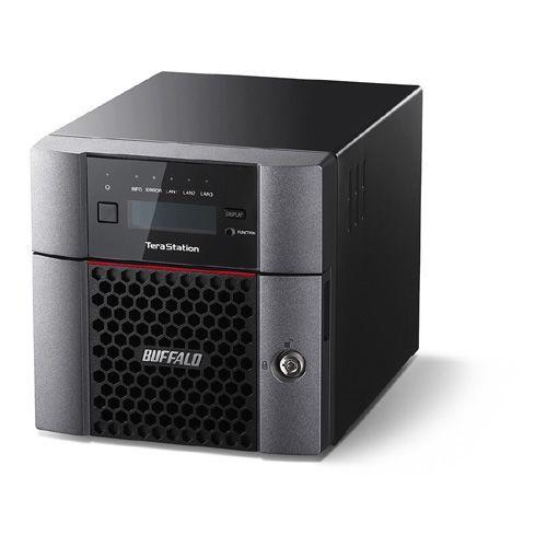 TeraStation TS5210DNシリーズ 2ドライブ 2TB TS5210DN0202