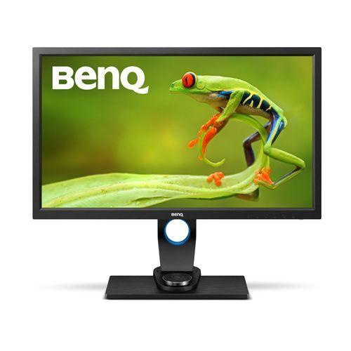27インチ ワイド 液晶ディスプレイ(2560x1440/DVI/DisplayPort/HDMI/LED/アンチグレア/IPSパネル/グレー) SW2700PT