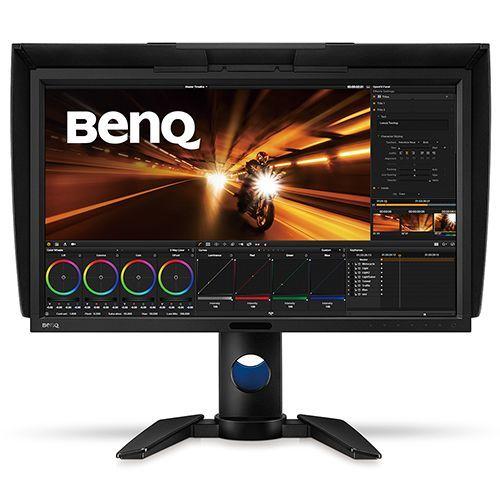 [BenQ]27インチ液晶ディスプレイ(2560x1440/ブラック)PV270 PV270