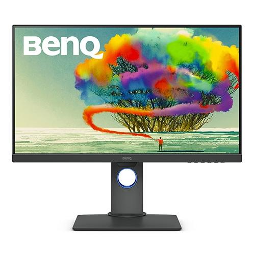 [BenQ]27インチ液晶ディスプレイ(3840x2160/グレー)PD2700U PD2700U