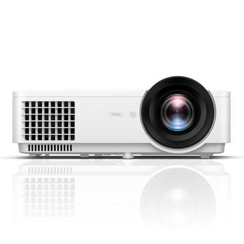 [BenQ] DLP WXGA 短焦点プロジェクタ LW820ST (1280x800/3600ルーメン/ホワイト) LW820ST