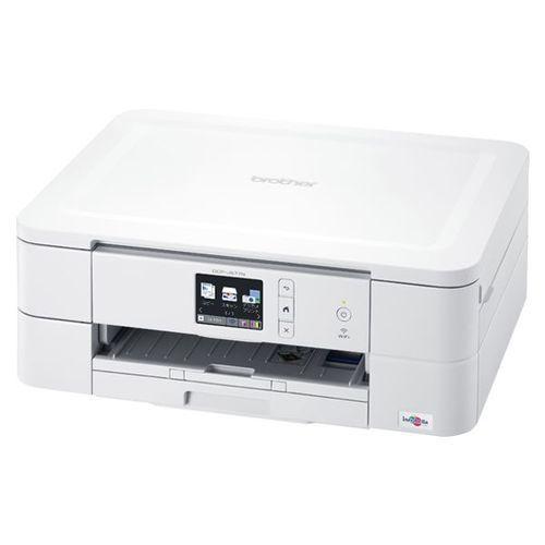 PRIVIO A4インクジェット複合機(プリンター/スキャナー/コピー/ダイレクトプリント/無線LAN/USB)DCP-J577N DCP-J577N