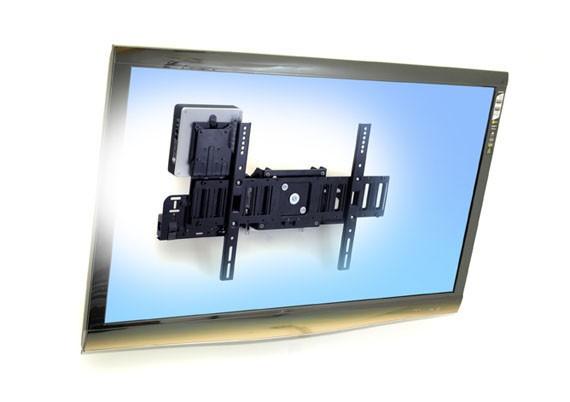 エルゴトロン SIM90サイネージ統合マウント 60-600-009