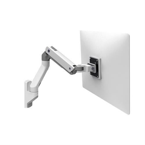 HX ウォールモニターアーム (ホワイト) 45-478-216