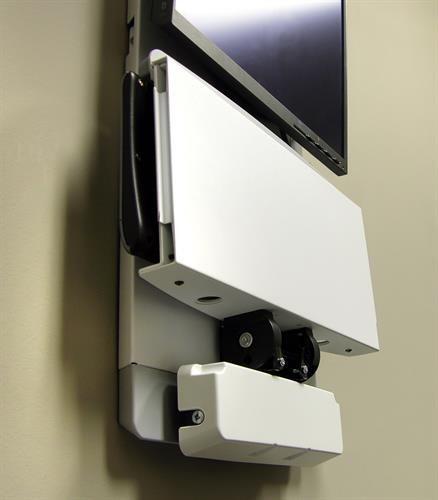 エルゴトロン 縦型自動格納キーボードキット 97-487-800