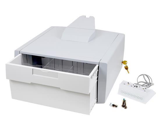 エルゴトロン StyleView 43 ノートPCカート用基本深型引出し シングルタイプ 97-973