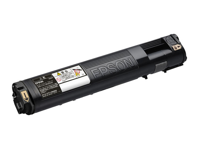 LP-S5300/LP-M5300シリーズ用 ETカートリッジ ブラック(Mサイズ/6、200ページ) LPC3T21K