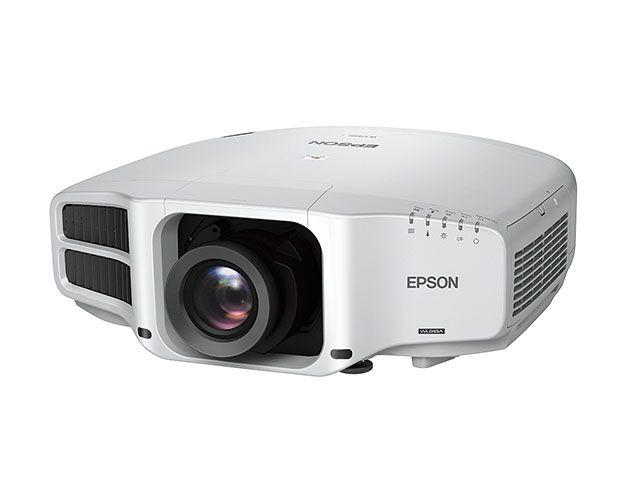 ビジネスプロジェクター EB-G7400U(液晶/5500lm/WUXGA) EB-G7400U