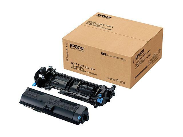 割引も実施中 エプソン 日本産 LPA4MTU5A メンテナンスユニットA