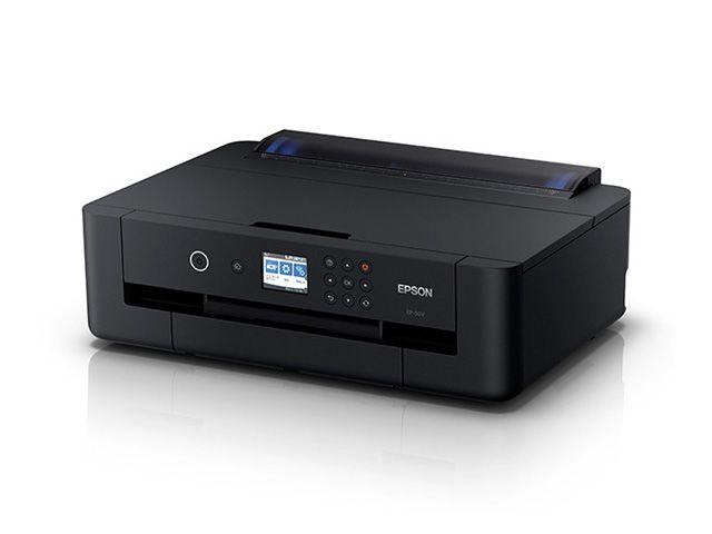 [Colorio V-edition]プリンター EP-50V(6色独立インクジェット/LAN/W-LAN/H-USB/A3ノビ/レーベル印刷/スタイリッシュモデル) EP-50V