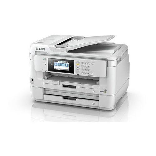 ビジネスプリンター複合機 PX-M5081F(4色独立インクジェット/LAN/W-LAN/H-USB/A3ノビ/プリンター/スキャナー/コピー/FAX) PX-M5081F