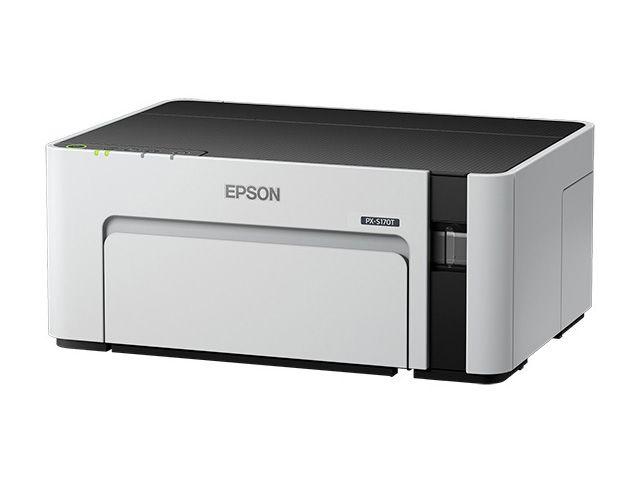 [ecotank]プリンター PX-S170T(モノクロ大容量インクジェット/W-LAN/H-USB/A4) PX-S170T