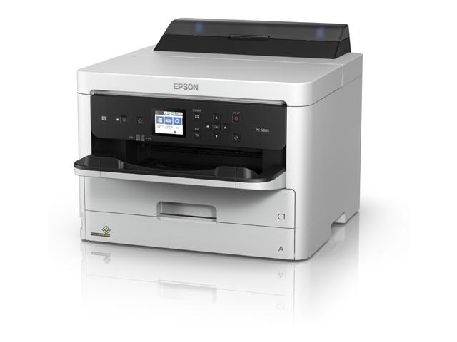 ビジネスプリンター PX-S885(4色独立大容量インクジェット/LAN/W-LAN(Wifi 5)/H-USB/A4) PX-S885