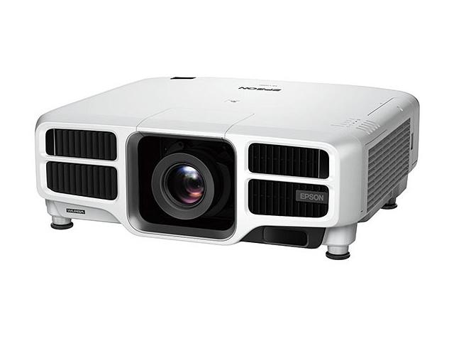 ビジネスプロジェクター EB-L1490U(レーザー光源/9000lm/レンズ別売/ホワイトモデル) EB-L1490U