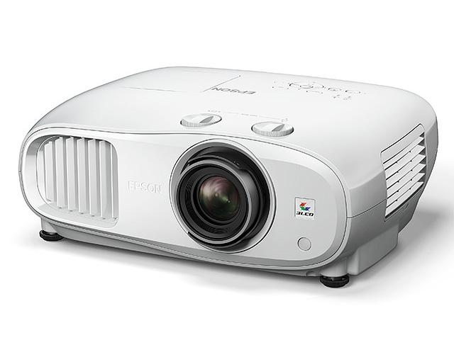 dreamio ホームプロジェクター EH-TW7000(3000lm/4Kエンハンスメント/HDR10対応/スピーカーなしモデル) EH-TW7000