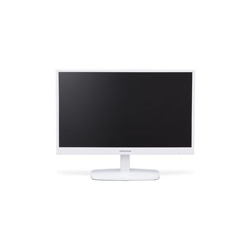 21.5型ワイド高視野角LED液晶ディスプレイ ホワイト GH-LCW22ES-WH