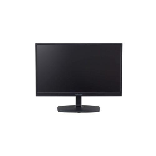 21.5型ワイド高視野角LED液晶ディスプレイ ブラック GH-LCW22FS-BK