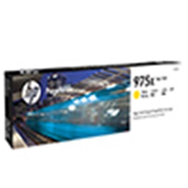 HP 975X インクカートリッジイエロー L0S06AA
