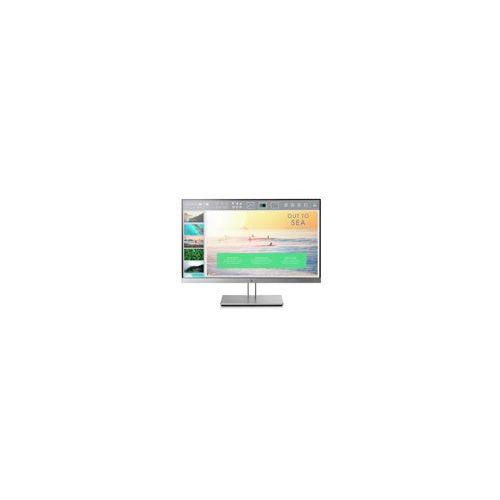 [EliteDisplay E233]23インチ ワイド 液晶ディスプレイ(1920x1080/DisplayPort/HDMI/VGA/LED/アンチグレア/IPSパネル/スリムベゼル) 1FH46AA#ABJ