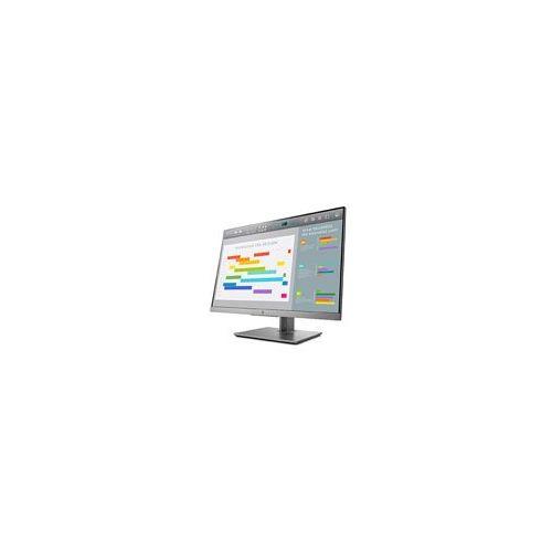 [EliteDisplay E243i]24インチ ワイド 液晶ディスプレイ(1920x1200/DisplayPort/HDMI/VGA/LED/アンチグレア/IPSパネル/スリムベゼル) 1FH49AA#ABJ