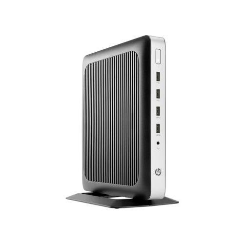 [t630]シンクライアントPC(GX-420GI/4GB/8GB(フラッシュ)/LAN/KBM/HP ThinPro) 2ZU96AA#ABJ