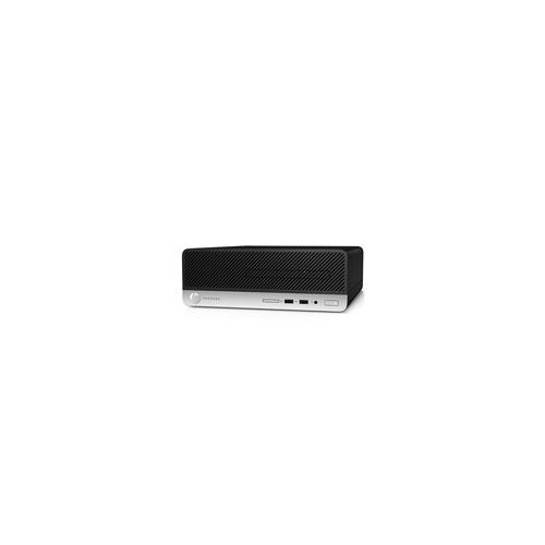 HP ProDesk 400 G5 SF/CT Core-i5/8GB/500GB/DVDライター/W10Pro 2ZX70AV-ABAX