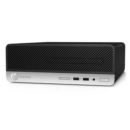 [ProDesk 400 G6 SF/CT]デスクトップPC(i5-9500/8GB/HDD 500GB/DVDライター/Win10 Pro 64) 6EF24AV-ABNM