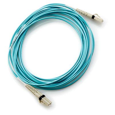 ファイバチャネル OM3 ケーブル 15m (LC-LC) AJ837A