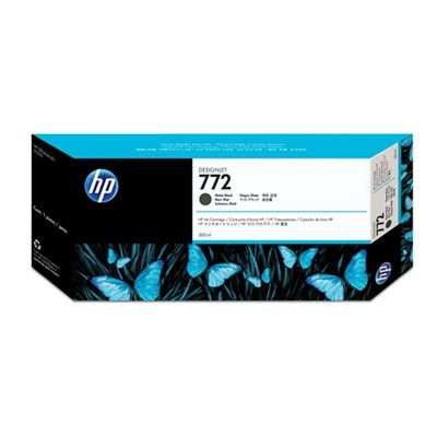 HP772 インクカートリッジ マットブラック CN635A