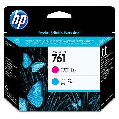 HP M-C 761 プリントヘッド プリントヘッド M-C 761 CH646A, 相馬グリーン:eeb88a39 --- data.gd.no