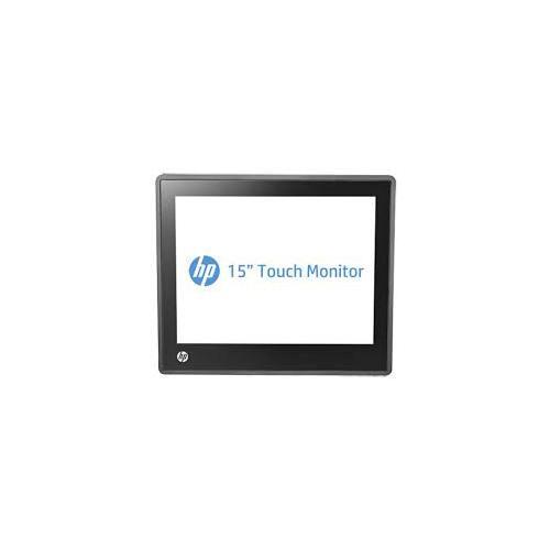[L6015tm]15インチ スクエア タッチパネル 液晶ディスプレイ(1024x768/DisplayPort/HDMI/VGA/LED/アンチグレア/TNパネル/静電容量式) A1X78AA#ABJ