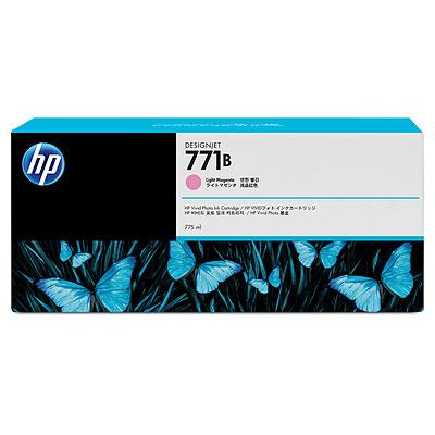 HP771B インクカートリッジ ライトマゼンタ B6Y03A