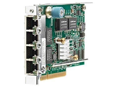Ethernet 1Gb 4ポート 331FLR ネットワークアダプター 629135-B22