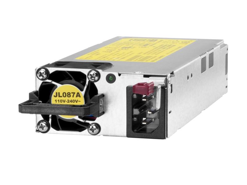 HPE Aruba X372 54V DC 1050W 110-240V AC Power Supply JL087A#ACF