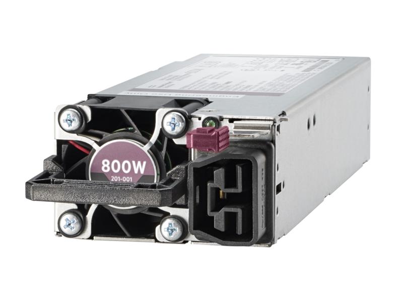800W FS LH パワーサプライ(高電圧) 865428-B21