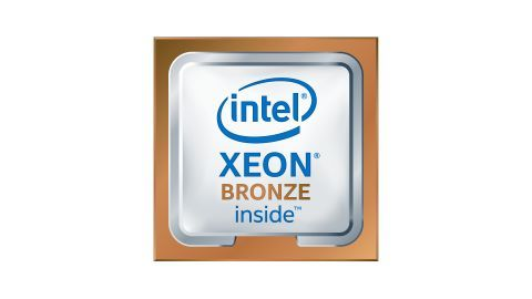 XeonB 3106 1.7GHz 1P8C CPU KIT DL380 Gen10 873643-B21