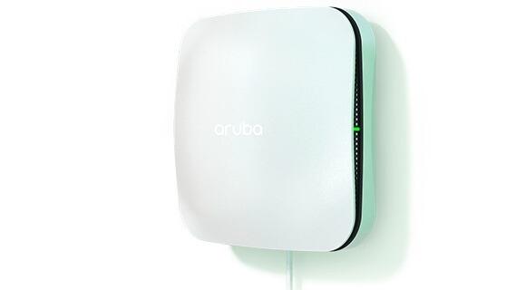 Aruba User Experience Insight Sensor(Japan) Q9X68A