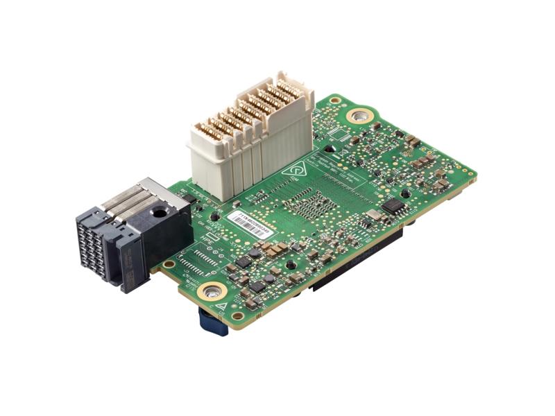 Synergy 4820C 10/20/25Gb コンバージド ネットワークアダプター 876449-B21