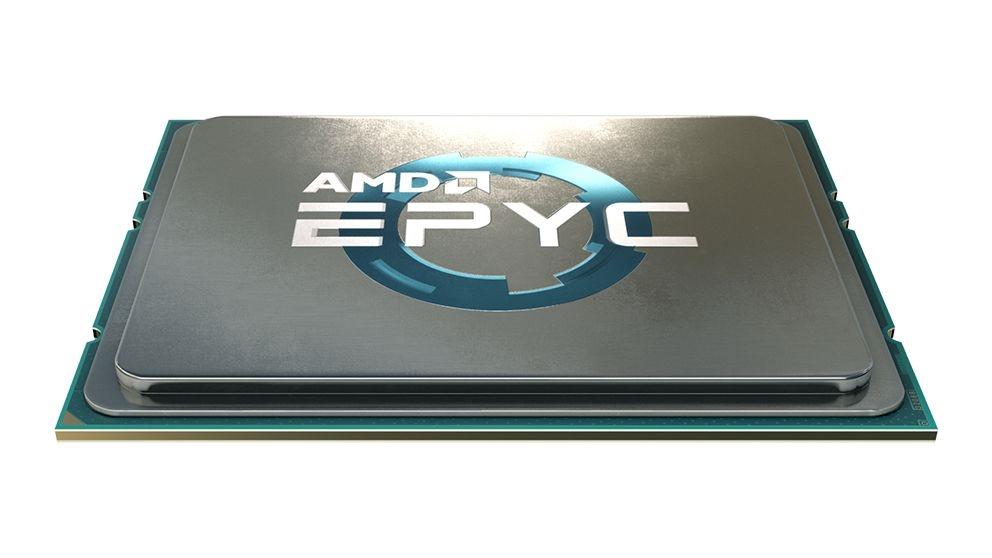 EPYC 7452 2.35GHz 1P32C CPU KIT DL385 Gen10 P16642-B21